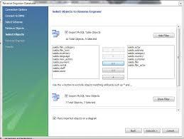 datenbank design tool mysql mysql workbench visual database design