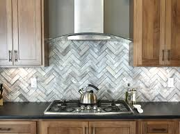 Mirrored Backsplash In Kitchen 100 Peel And Stick Kitchen Backsplash Tiles Kitchen Kitchen