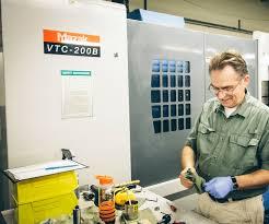 the peridot precision manufacturing team u0027s equipment peridot