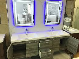 modern bathroom cabinetsclassy and functional double bathroom