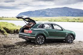 bentley suv 2017 road test the bentley bentayga is a beast of a luxury suv