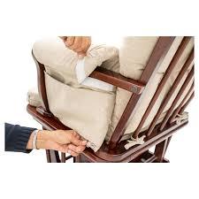 Rocking Chair Cushion Sets Shermag Universal Cushion Set New Oat