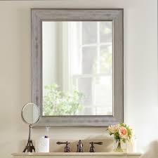Framed Mirrors Bathroom S7d5 Scene7 Com Is Image Kirklands 119105 1