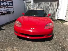 2006 chevy corvette bob graham auto sales and service