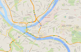 Destiny Mall Map Manifest Destiny Pa A Weekend In Pittsburgh With Special