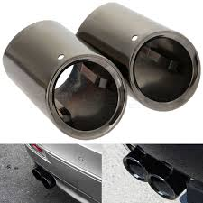 nissan gtr exhaust tips high quality wholesale muffler bmw from china muffler bmw
