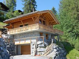 chalet house house chalet les roches in nendaz switzerland ch1961