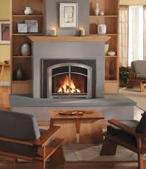 gas inserts denver home and hearth outfitters
