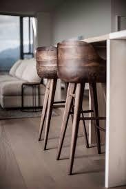 Ideas For Ladder Back Bar Stools Design Best 25 Wooden Bar Stools Ideas On Pinterest Wood Bar Stools
