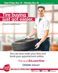 tires black friday bj u0027s black friday ad scan how to shop for free with kathy spencer