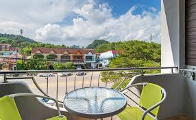 chambre d hote en thailande mukanda residence chambres d hôtes à ao nang thaïlande