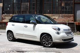 2014 fiat 500l first drive photo gallery autoblog