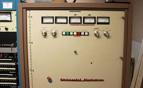 Radio Transmitter Repair Ma The Nautel Xr6 Am Transmitter Engineering Radio