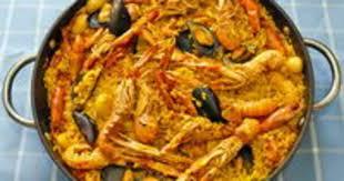 cuisiner espagnol recettes de cuisine espagnole idées de recettes à base de cuisine
