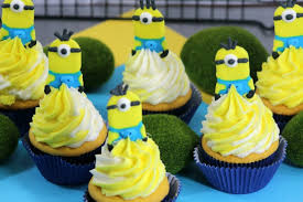 minion cupcakes minion cupcake recipe budget earth