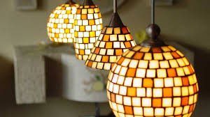 stained glass ceiling light fixtures stained glass ceiling lights old mobile
