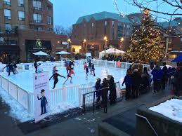 snoqualmie rink winter magic celebration location