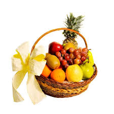 fruit basket delivery new years hers gift fresh delivery to philippines