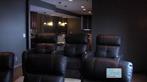 ultimate man cave grand homes u0026 renovations youtube