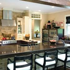 Small Kitchen Designs With Island Island Kitchen Design Ideas Aciarreview Info