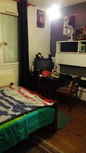 location chambre toulouse loue en colocation 1 chambre meublée et une simple avec