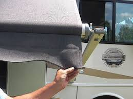 Used Rv Awning Rv 101 U2013 How To Keep Your Rv Awnings In Tip Top Shape U2013 Rv 101
