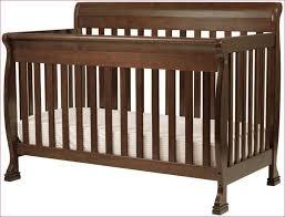 Baby Caché Heritage Lifetime Convertible Crib Convertible Cribs Acrylic Coastal Espresso Canopy Baby Cache