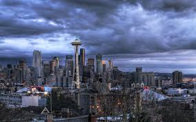 Seattle Casinos Map by Cool Seattle Map Wallpaper