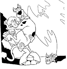 scooby doo printable coloring pages 30 best scooby doo images on pinterest scooby doo colouring