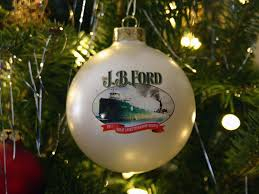 j b ford ornament great lakes steamship society