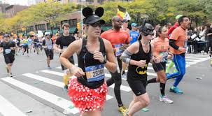new york city halloween costumes 18 best costumes from the 2015 nyc marathon