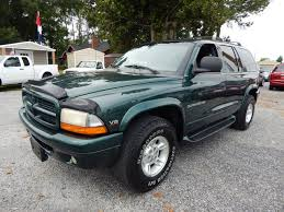 1999 dodge durango slt 1999 dodge durango slt suv in decatur al 1b4hs28y0xf627207