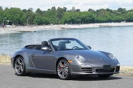 2011 porsche 911 s specs 2011 porsche 911 4s cabriolet for sale silver arrow cars ltd