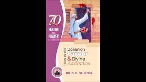 2016 mfm 70 days fasting prayer daily praises