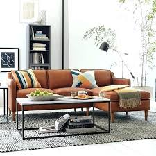 west elm leather sofa reviews west elm henry sofa reviews west elm leather couch scroll to