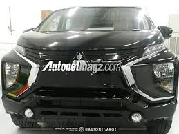 new mitsubishi mpv 2017 mitsubishi u0027s new u0027small crossover mpv u0027 shows its face