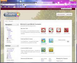 alternate moodle login page template u2013 web administrator