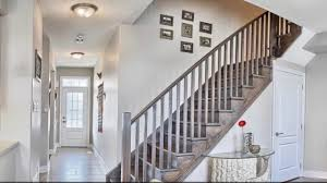 Crescent Stairs by 55 Nathan Crescent Barrie Donna Hunter Youtube