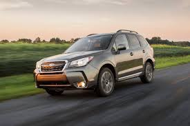 tribeca subaru 2018 2018 subaru forester review release date redesign price and photos