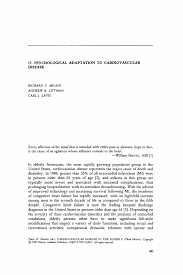 Thanks Email After Business Meeting by Psychological Adaptation To Cardiovascular Disease Springer