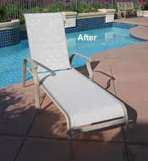 Replacing Fabric On Patio Chairs 13 Best Replacement Slings Images On Pinterest Furniture Repair
