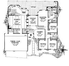house plan 90220 at familyhomeplans com