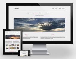 free responsive html templates 39 best css html javascript free images on website
