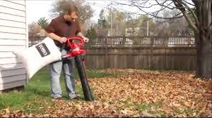 Blower Vaccum Electric Blower Vacuum Best Vacuum Blower Youtube