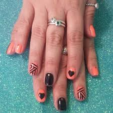 127 best tribal nail art images on pinterest tribal nails nails