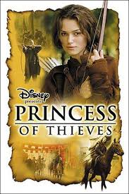 La Princesa De Sherwood (TV)