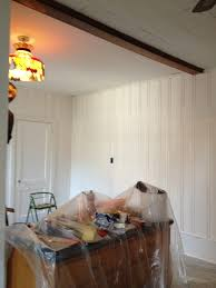 how to paint wood panel painting wood panel walls white best painting 2018