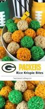 green bay packers halloween costumes green bay packers rice krispie bites two sisters crafting