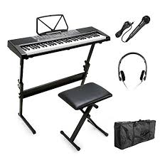 Keyboard Stand And Bench Best And Coolest 17 Electric Pianos Top Musical Instruments