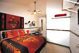 catchy collections of harley davidson bedspread catchy homes